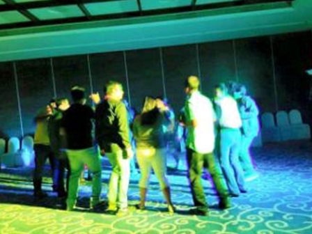 event management services in India