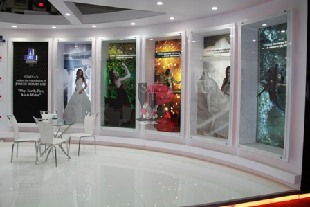 Stall Exhibition Event Management services