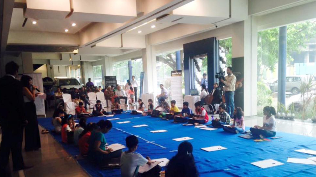 Art Competition Events management companies in Mumbai